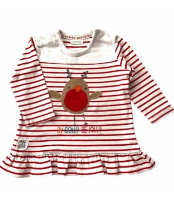 Next kislány ruha (68-74)