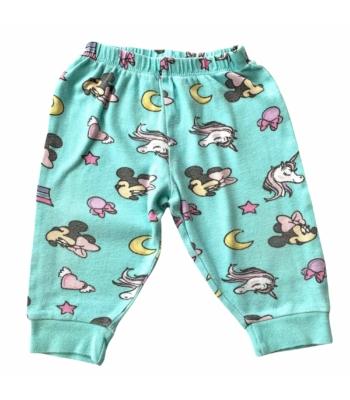 Disney Baby Minnie kislány pizsama alsó (74)