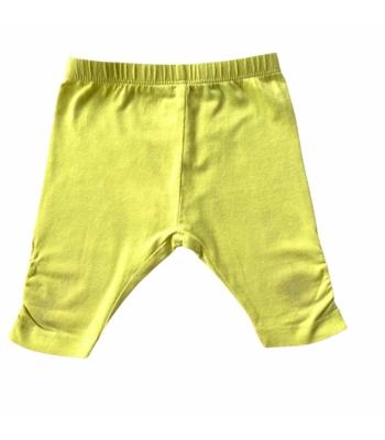 Miniclub kislány térd leggings (74-80)