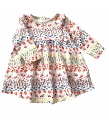 Mantaray kislány ruha (62-68)
