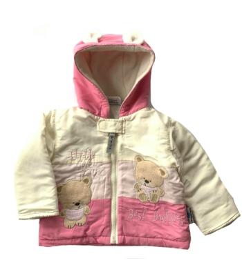 Antarctica kislány kabát (62)
