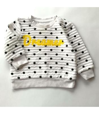 Primark kislány pulóver (86)