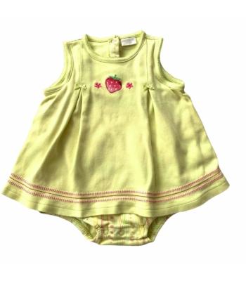 Carter's kislány ruha (74)