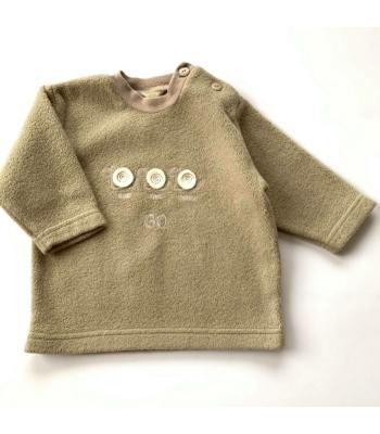 Keki kisfiú pulóver (74)