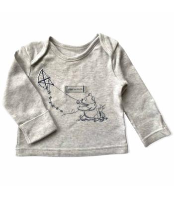 Disney Baby Micimackó kisfiú pulóver (50-56)