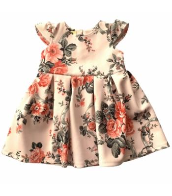 Matildas Wardrobe kislány ruha (80)
