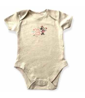 Disney Baby Minnie kislány body (74-80)