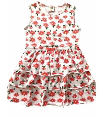 TXM Kids kislány ruha (116)