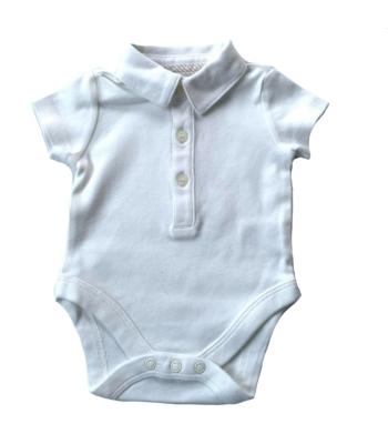 Mothercare kisfiú body (56)
