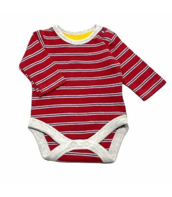 Mothercare kisfiú body (50-56)