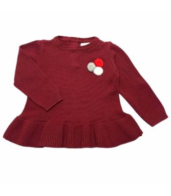 Baby Club kislány ruha (80)