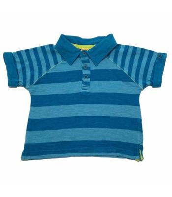 Mini Mode kisfiú póló (74-80)