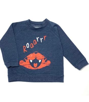 Inextenso kisfiú pulóver (92)