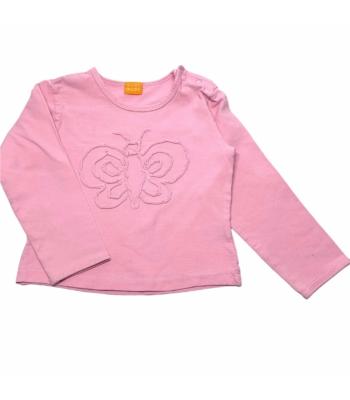 Mini Mode kislány pulóver (92-98)