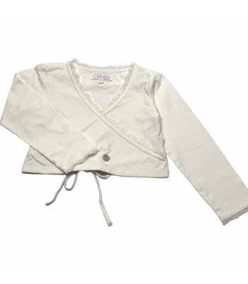 Silke kislány pulóver (104)