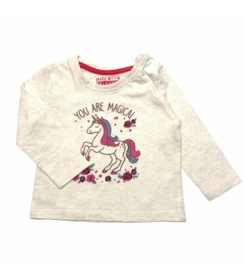Primark kislány pulóver (68)