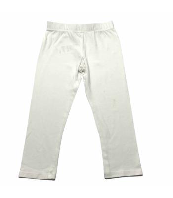 Vertbaudet kislány térd leggings (128)