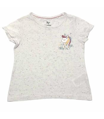 Lupilu kislány póló (98-104)