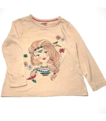 Lupilu kislány pulóver (110-116)