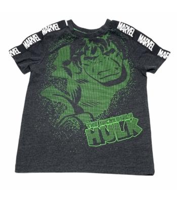 Marvel Hulk kisfiú póló (98-104)