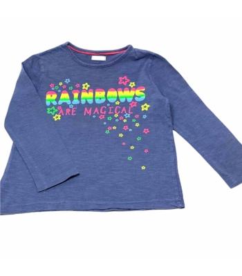 Pepco kislány pulóver (98-104)