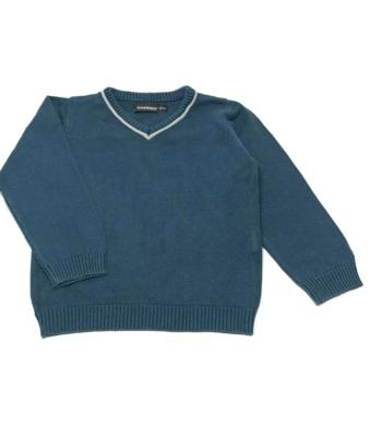 Inextenso kisfiú pulóver (80)