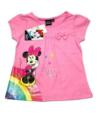 Disney Baby Minnie kislány póló (134)