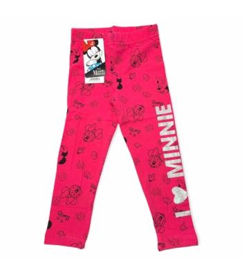 Disney Baby Minnie kislány leggings (134)
