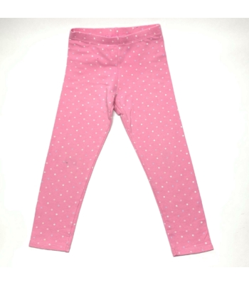 F&F kislány leggings (116)