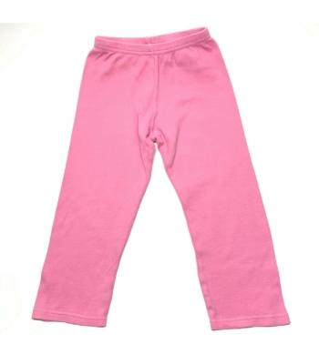 Rózsaszín kislány pizsama nadrág (116)