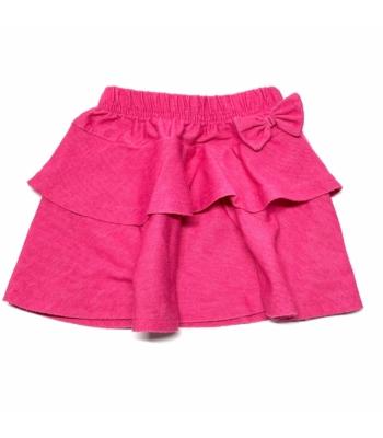 Pink kislány szoknya (104)