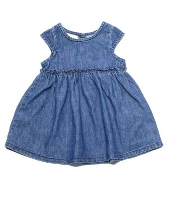 Next kislány farmer ruha (56)