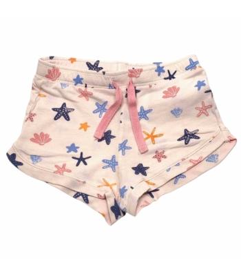 H&M kislány rövid nadrág (74)