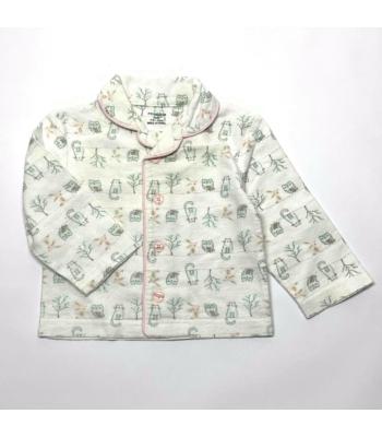 Primark kislány pizsama felső  (74)