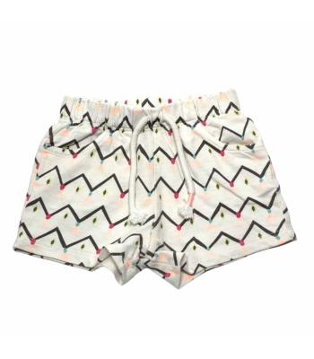 Matalan kislány rövid nadrág (80)