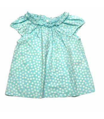 H&M kislány ruha (74)