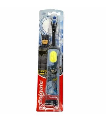 Colgate Batman kisfiú elektromos fogkefe
