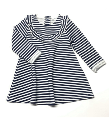 Tu kislány ruha (62-68)