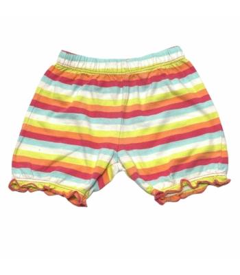 Tu kislány rövid nadrág (62-68)