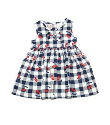 Bluezoo kislány ruha (68)