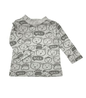 Prenatal kisfiú pulóver (62)