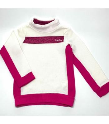 Decathlon kislány pulóver (116)