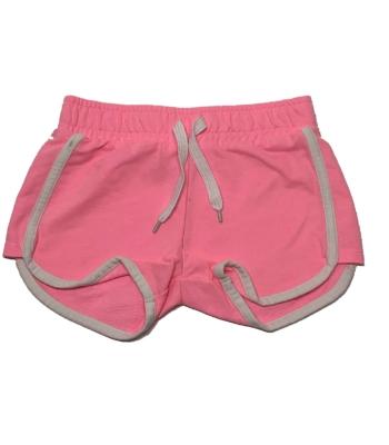 F&F kislány rövid nadrág (122)