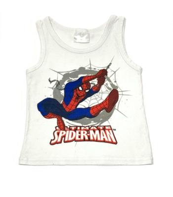 Marvel Pókember kisfiú trikó (104)