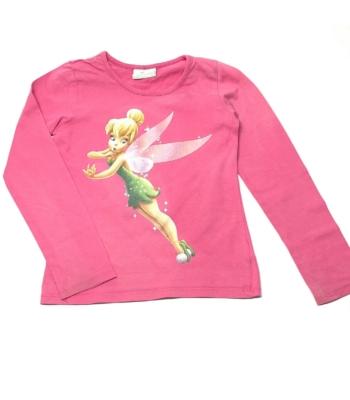 Disney Fairies Csingiling kislány felső (116)