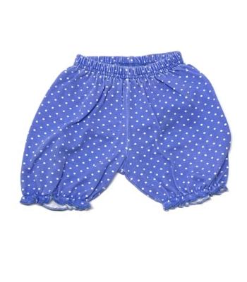 Jojo Maman Bébé kislány rövid nadrág (68-80)