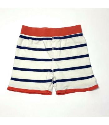 Marks&Spencer kisfiú rövid nadrág (86-92)