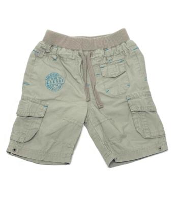 Inextenso kisfiú rövid nadrág (68)