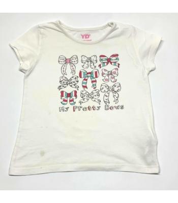 Young Dimension kislány póló (104)