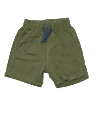 Nutmeg kisfiú rövid nadrág (68)
